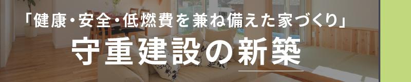 新築LPバナー(新築LPデザインあわせ)