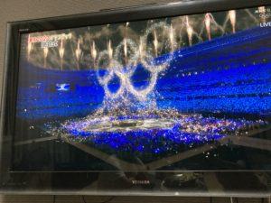 TOKYOオリンピック2020閉幕